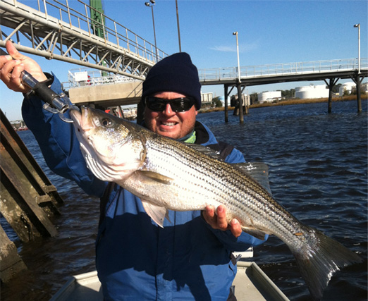 Wilmington Fishing Charters - Shawn Antley