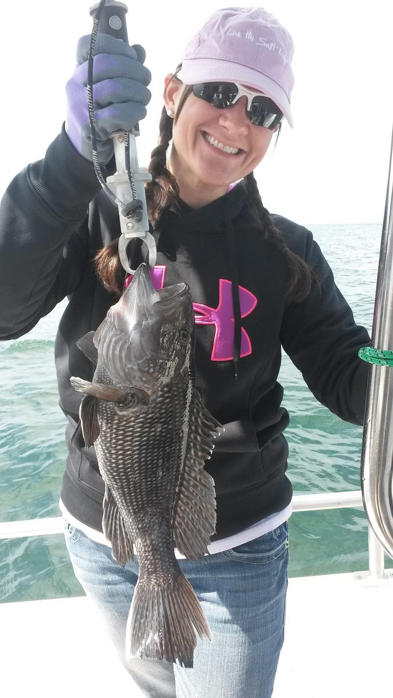 Wilmington fishing charters wrightsville beach fishing for Carolina beach fishing charters